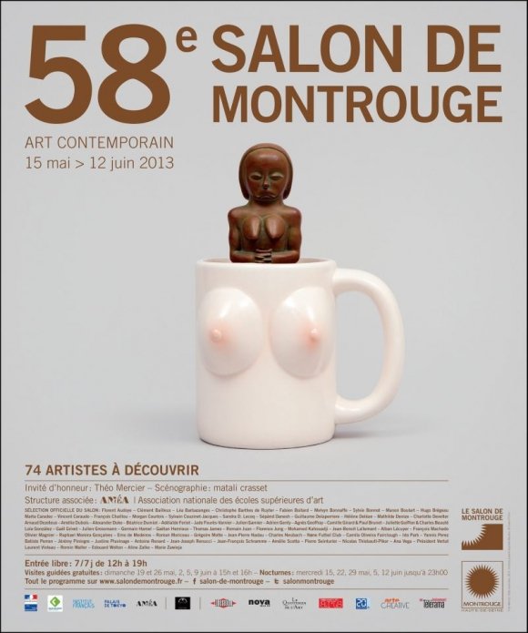 58eme-salon-de-montrouge-2013